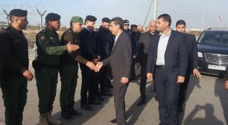 مصادر: الوفد المصري سيصل غزّة غداً الأحد لاستكمال مباحثات التهدئة