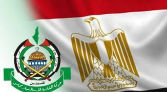 مصر تنقل رسالة مهمة من إسرائيل لحركتي