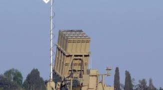 الاحتلال ينشر منظومة القبة الحديدية قرب مستوطنات قطاع غزّة