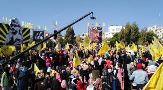 بالفيديو: قيادي بالتيار الإصلاحي يروي تفاصيل اللحظات الأخيرة لأحداث الانقسام في غزّة