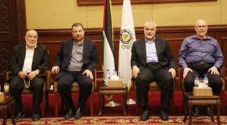 صحيفة عبرية تزعم إبلاغ حماس بشروط