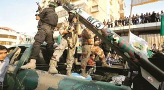 الاحتلال يزعم إحباط محاولة تهريب مواد تُستخدم في صناعة الصواريخ إلى غزّة