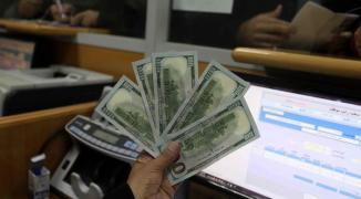كشف تفاصيل جديدة بشأن صرف المنحة القطرية 100 دولار في غزة