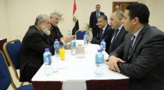 الكشف عن تفاصيل زيارة وفد حركة الجهاد الإسلامي إلى القاهرة