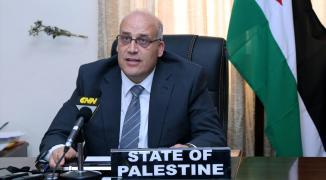 وزير العمل نصري ابو جيش