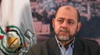 موسى ابو مرزوق