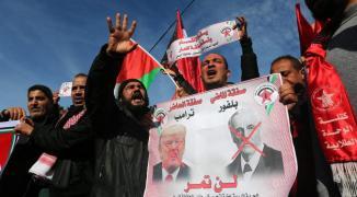 القوى الوطنية والإسلامية تُعلن الإضراب الشامل يوم الأربعاء في كافة محافظات غزّة