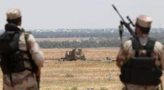 بدء سريان اتفاق التهدئة بين المقاومة في غزّة و