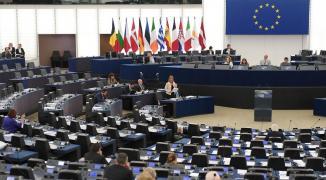 قيادي فتحاوي: الرهان على انقلاب دور الاتحاد الأوروبي