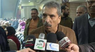 الطيراوي: محمد المدني استقال من لجنة التواصل مع المجتمع الإسرائيلي