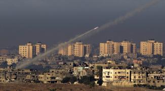 العبري يكشف عن جهود مصرية وأممية لمنع التصعيد في غزّة