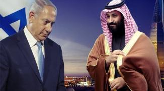 أمير سعودي يكشف حقيقة اللقاء بين
