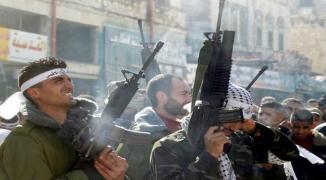بالفيديو: مسلحون من حركة فتح في قباطية يُهددون بالانتقام من محافظ جنين