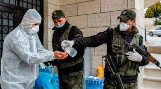 نقابة الأطباء تكشف عدم حجر أطباء مخالطين لمصابين بكورونا في مجمع فلسطين