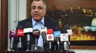 الحكومة تُعلن تسجيل إصابتين جديدتين بفيروس كورونا في فلسطين