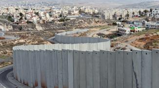 هيئة مقاومة الجدار