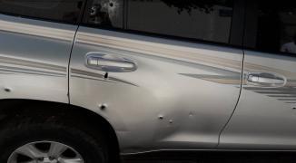 تفاصيل جديدة بشأن حوادث إطلاق نار في قطاع غزة