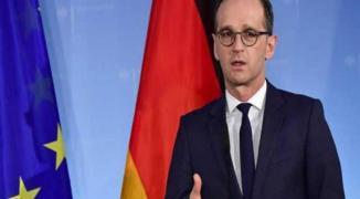 وزير الخارجية الألماني هايكن ماس
