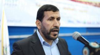 وكيل وزارة التربية والتعليم بغزة د.زياد ثابت