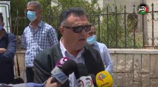 ناصر أبو بكر