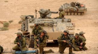 جيش الاحتلال 1