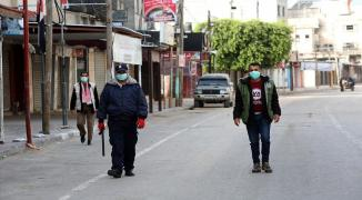 صحة غزة تعلن نتائج 70 عينة يشتبه إصاباتها بفيروس