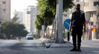 أبو نادي تروي تفاصيل إصابتها بفيروس كورونا وكيفية انتقاله لعائلتها في غزة.jpeg