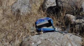 الاحتلال يزعم العثور على سلاح وحقيبة عبوات ناسفة قرب الجولان