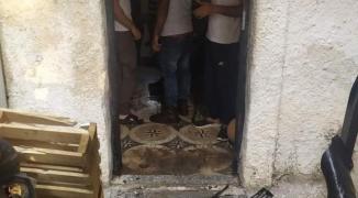 الاحتلال يعتقل شابين مصابين في جنين خلال مداهمات مفاجئة
