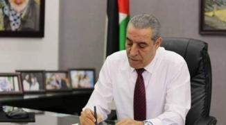 الشيخ ينتقد تصريحات لقيادات بالفصائل الفلسطينية تهاجم اتفاقية