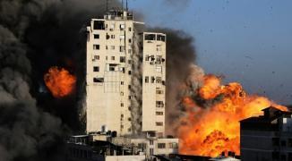 جيش الاحتلال: الوضع في قطاع غزة متوتر وقابل للانفجار