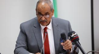 وزير الأشغال محمد زيارة