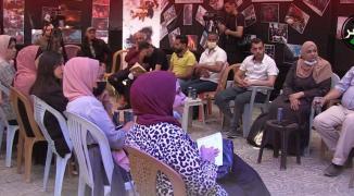ورشة لبحث آليات محاسبة قادة الاحتلال على جرائمهم بحق المدنيين