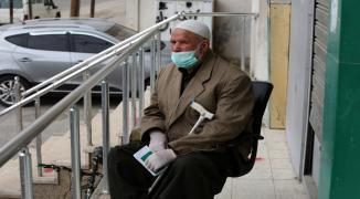 الصحة برام الله تصدر التقرير اليومي لآخر مستجدات فيروس
