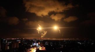 جيش الاحتلال: نستعد لاحتمال إطلاق صواريخ من قطاع غزة