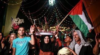 الشرطة بغزة: قرار منع  إقامة الحفلات واستخدام المكبرات جاء استجابة للمناشدات