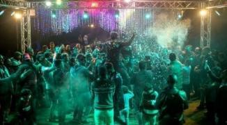 الشرطة بغزة تصدر تصريحًا حول قرار منع الحفلات ومكبرات الصوت
