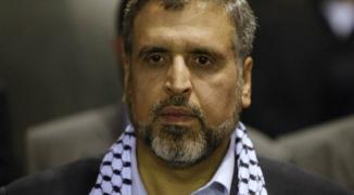وفاة الأمين العام لحركة الجهاد الإسلامي سابقا