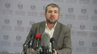 مدير عام الصيدلة في وزارة الصحة بغزة منير البرش.jpg