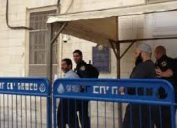 الاحتلال يُمدّد توقيف الأسير محمد أبو الرب للمرة الرابعة