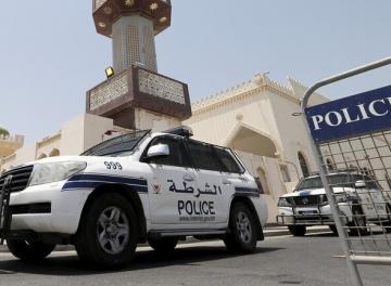 بالفيديو:  القبض على مشهورة عربية في