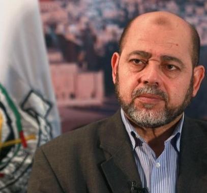 أبو مرزوق
