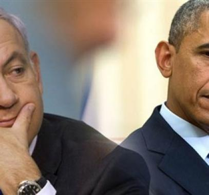 توتر-امريكي-اسرائيلى