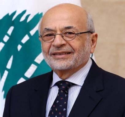 وزير التربية اللبناني