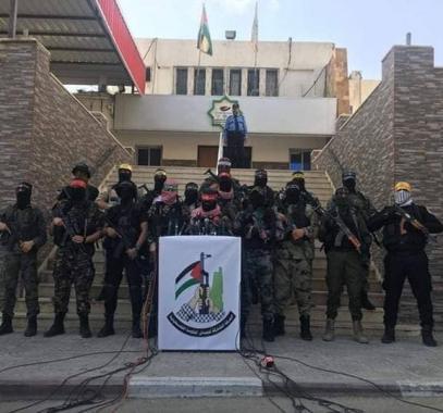 الغرفة المشتركة لفصائل المقاومة تُصدر بياناً جديداً بشأن التهدئة في غزّة
