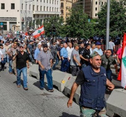 الحكومة اللبنانية توافق على مسودة الميزانية