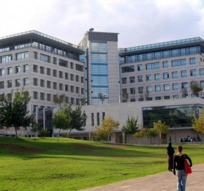 جامعة تل ابيب