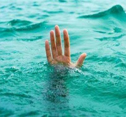 غرق طفلة