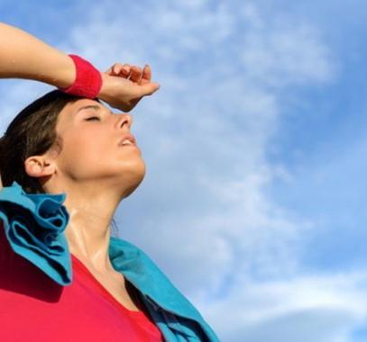 تعرفوا عليها: 5 أسباب لرائحة الجسم الكريهة