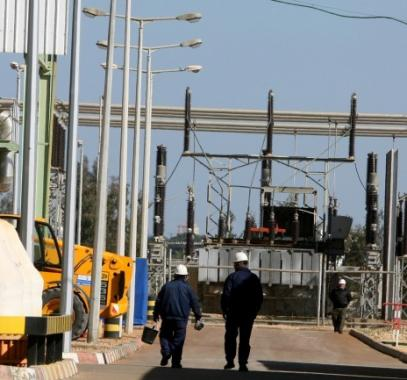 توزيع الكهرباء تكشف عن جدول الوصل والفصل المعمول به في غزّة خلال أيام المنخفض